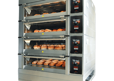 Commercial Deck Ovens Electric Mono Deck Oven Nj