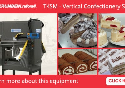 TKSM Vertical Slicer