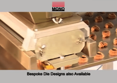 MONO | Epsilon Tabletop Depositor | Biscuit Dies