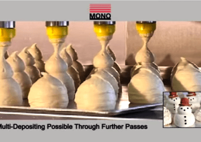 MONO | Epsilon Tabletop Depositor | Multi Depositing