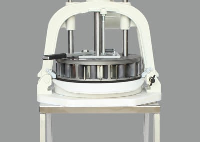 Erika Record HDE Manual Bun Divider | With Stand