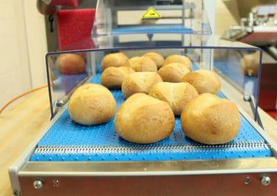 Wholesale Tabletop Bakery Slicer | Bread & Rolls