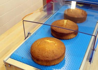 Tabletop Cake Slabber | Round Cakes