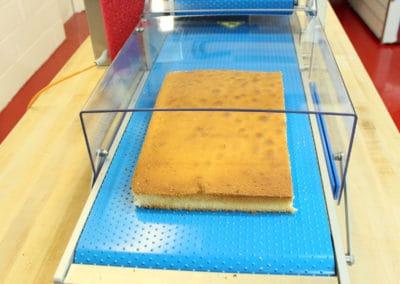 Linear Cake Slicer | Tabletop Cake Slabber