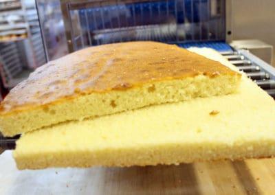 Linear Cake Slabber | Tabletop | Bakery Equipment