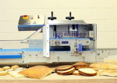 Tabletop Bakery Slicer & Cake Slabber
