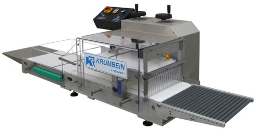 KRUMBEIN - HS300 Table Top Slicer