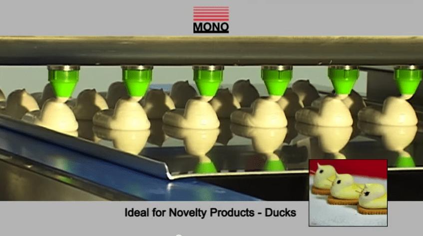 Omega Touch & Plus - Ducks
