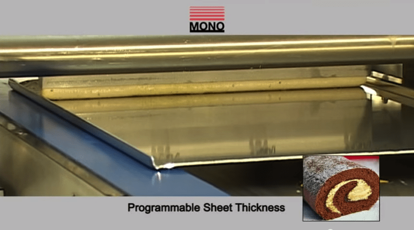 Omega Touch & Plus - Sheeting