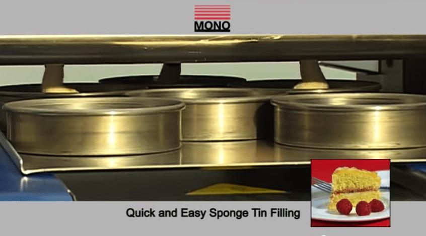 Omega Touch & Plus - Tin Filling
