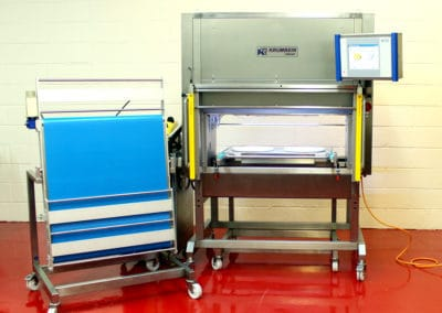 Bakery Slicers | Linear & Round Cake Processing