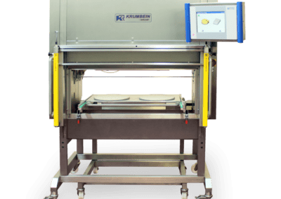 Bakery Slicer | Vertical Cake & Pastry Processing