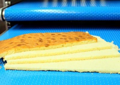 Linear Cake Slabber | Industrial Bakery Slicer