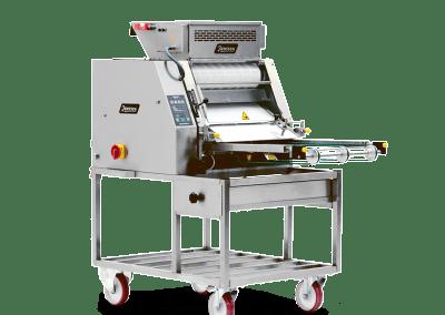 Janssen | K450 Rotary Cookie Machine