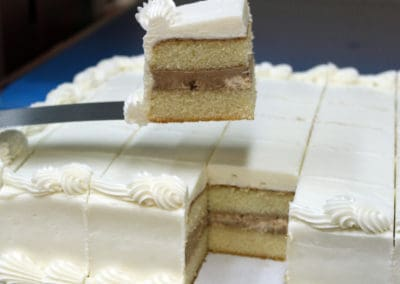 Bakery Slicer | Layer Cakes
