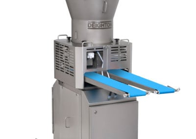 D12,000 Industrial Cookie Machine