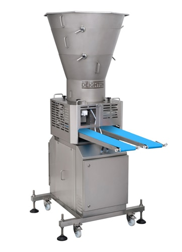 Deighton | D12,000 Industrial Cookie Machine