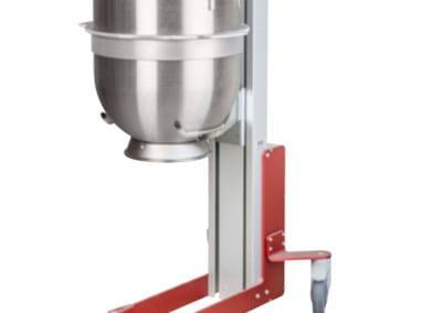 Varimixer | Ergo Planetary Mixer, Motorized Bowl Lift