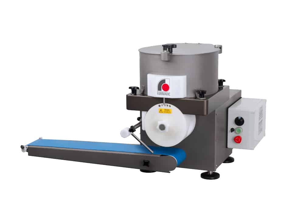 cookie dropper machine
