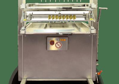 KRUMBEIN | KSSM In-Pan, Sheet Tray Slicer