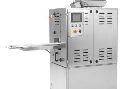 CSC-Sartori   SVP Automatic Divider Rounder Controls