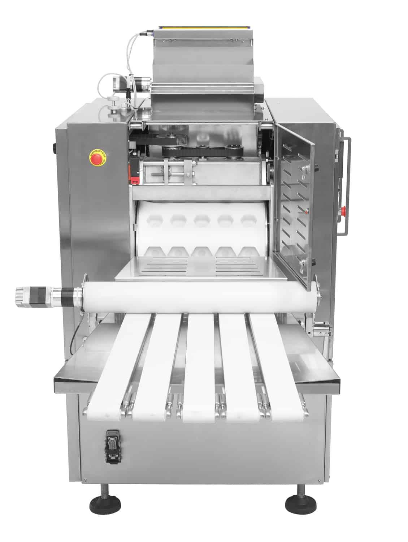 CSC-Sartori | SVI Automatic Divider Rounder