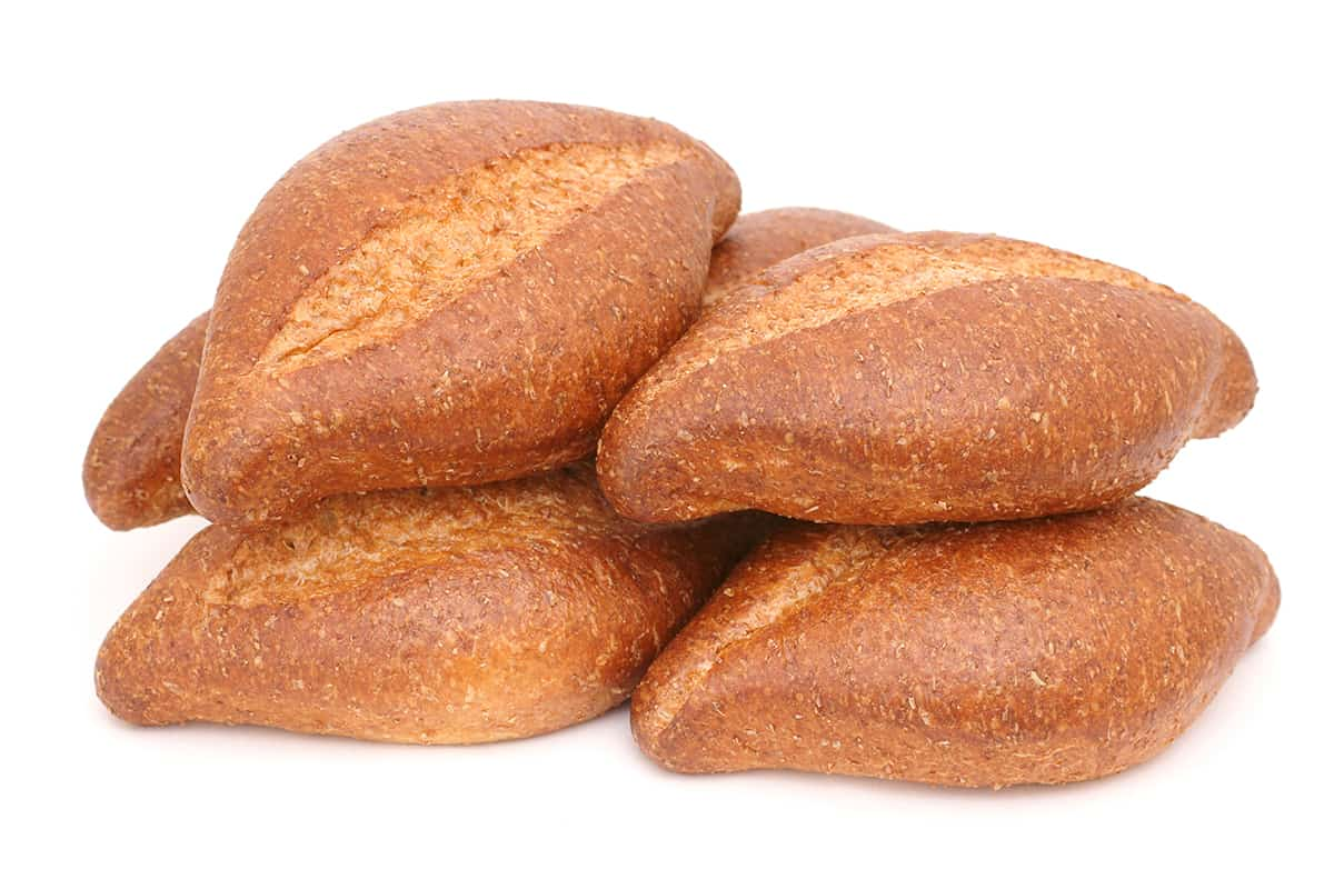 Bolillos | Erika Record Baking Equipment