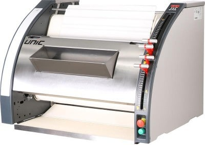 JAC Unic | French Bread Moulder