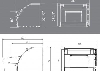 JAC-UNIC-Dimensional-Drawing-both