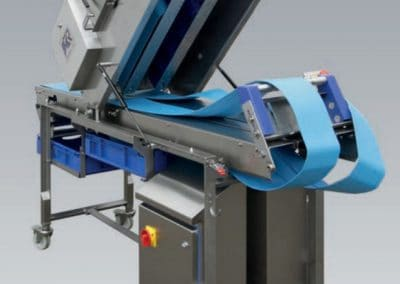 KRUMBEIN VSM | Bakery Slicer | Sanitation
