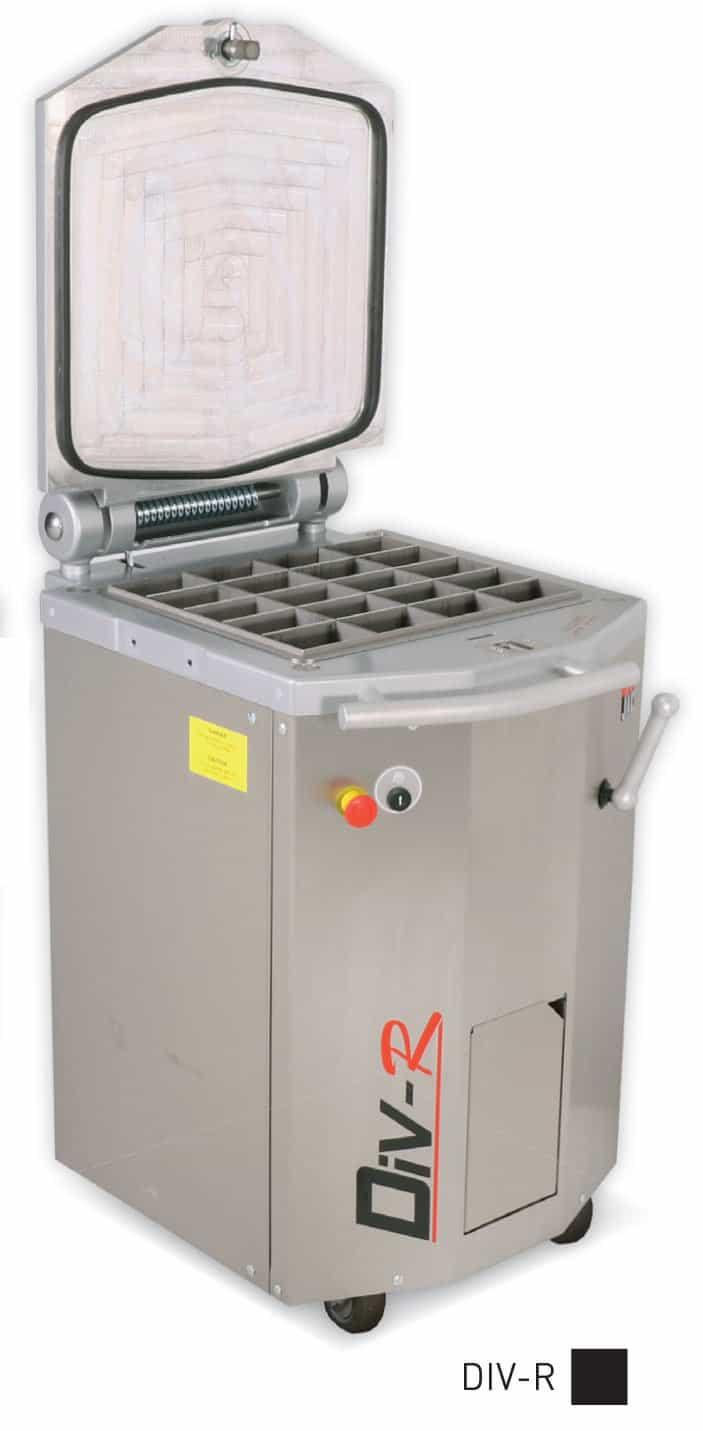 JAC   DIV Hydraulic Dough Divider