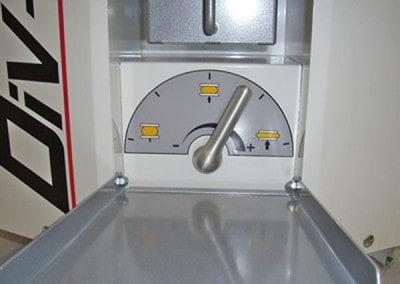 JAC Hydraulic Dough Divider