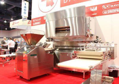 Ciberpan Bread & Roll Systems