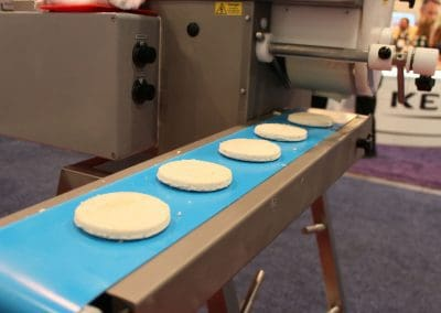 Formatic Cookie Machines
