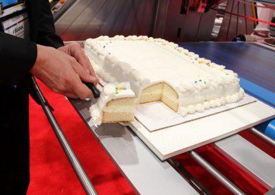 KRUMBEIN Slicers - Portioned Cake