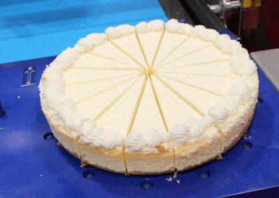 KRUMBEIN - Round Cake Slices