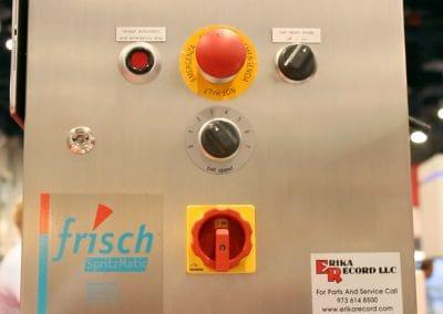 frisch-controls