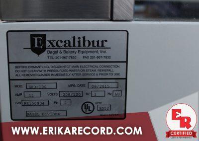 excalibur-bagel-divider-serial