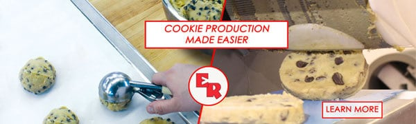 Automating Cookie Production