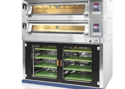 Tagliavini | Modular Electric Deck Oven | Bakery Equipment