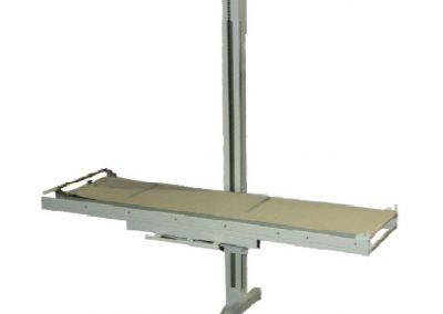 Single Column Oven Loader | Tagliavini | Bakery Equipment