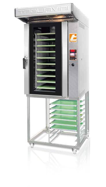 Tagliavini Termovent | 10 Pan Bakery Convection Oven