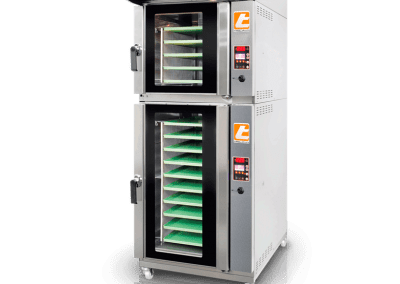 Tagliavini | Termovent | Convection Oven | Bakery Equipment