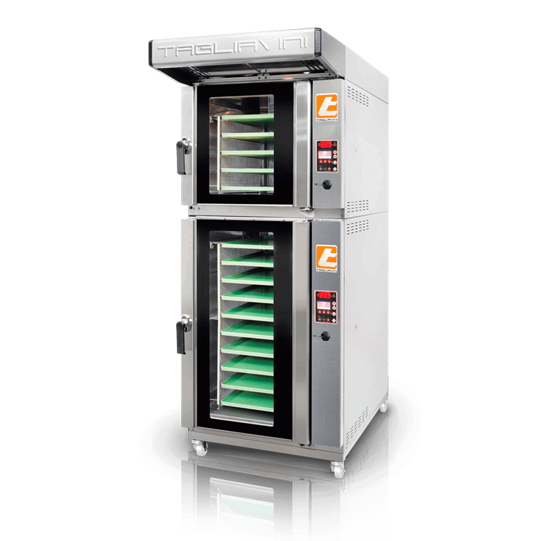 Tagliavini | Termovent Convection Oven | Bakery Equipment