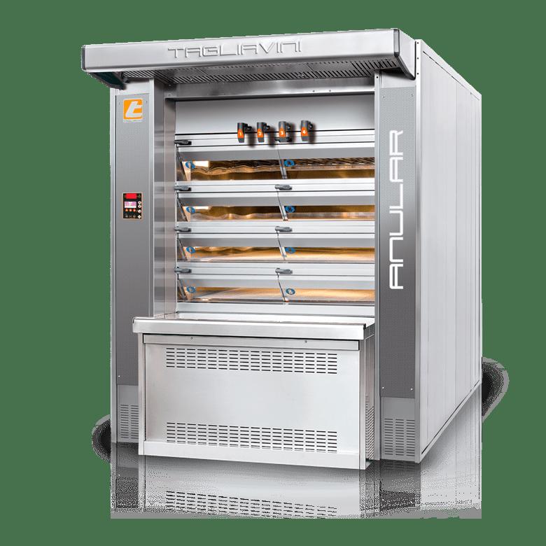 Steam Tube Oven | Artisan Bread Baking, Deck Oven | Bakery Equipment