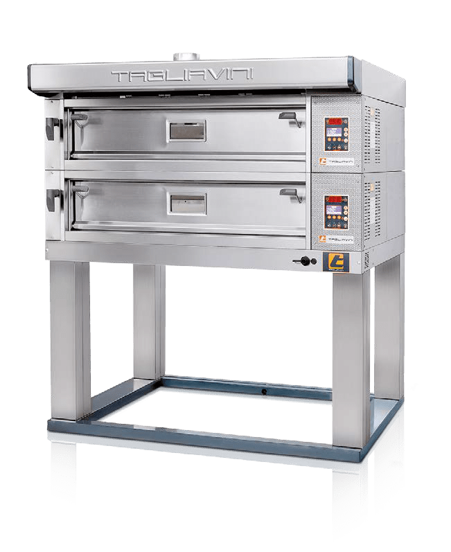 Tagliavini Modular Pizza Electric Deck Oven