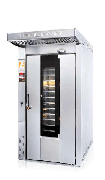 Customizable Rack Oven | Bakery Equipment