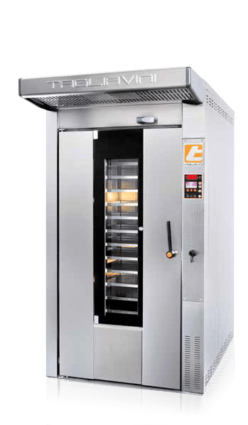 Durable Rack Oven | Tagliavini Rotovent