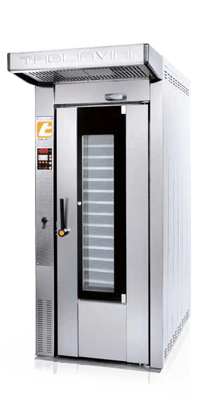 High Quality Rack Oven | Bakery Equipment