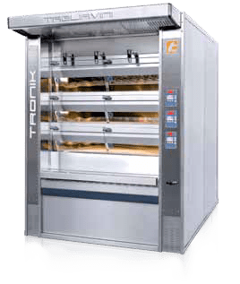 Electric Deck Oven | Wholesale & Industrial Production | Bakery Equipment